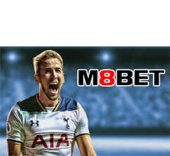 m8bet-แทงบอล